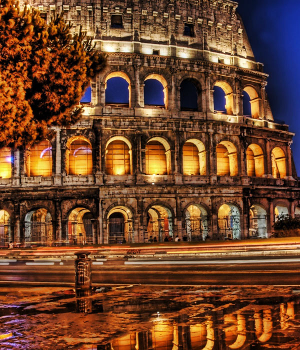 hotels in rome city centre
